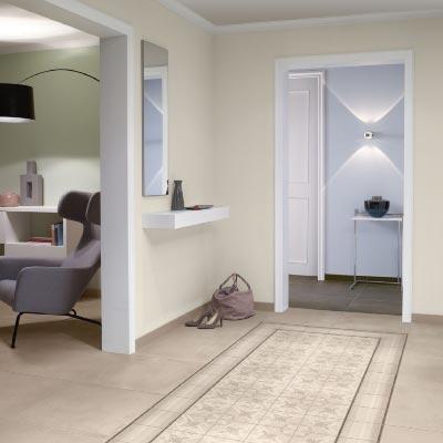 Fliesen Für Den Wohnraum Und Eingangsbereich Ihr Fliesenleger
